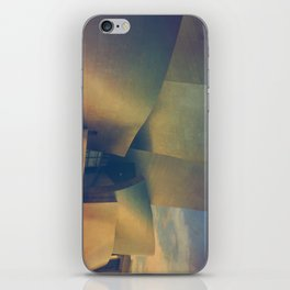 Los Angeles Concert Hall iPhone Skin