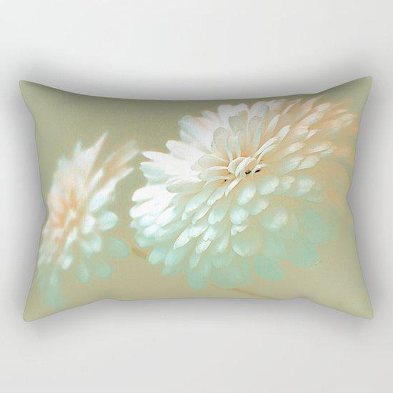 Chrysanthemum(sunshiny) Rectangular Pillow