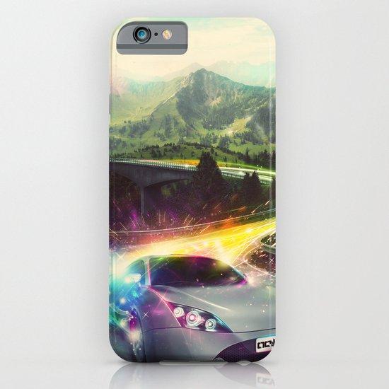 Superhighway iPhone & iPod Case