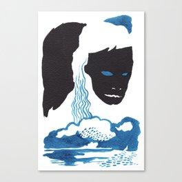 Sea Me Canvas Print