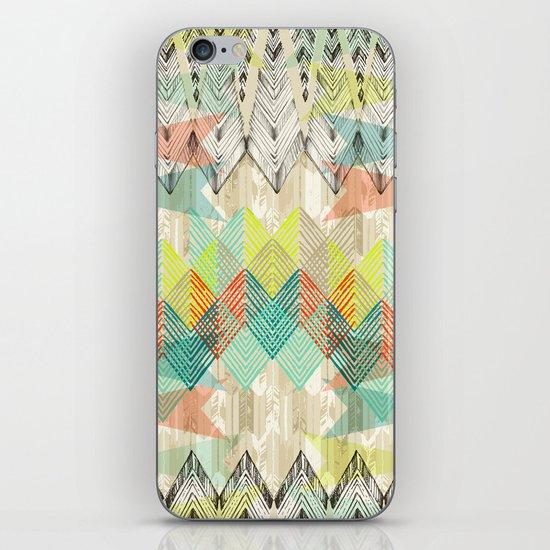Arrow Dawn iPhone & iPod Skin