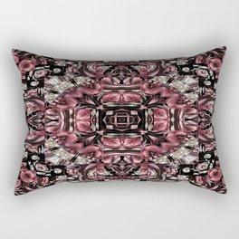 vintage glamour Rectangular Pillow
