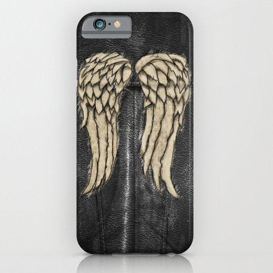 Daryl Dixon Team. ‹(-- iPhone & iPod Case