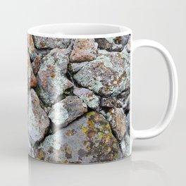 Mineral Rocks Coffee Mug