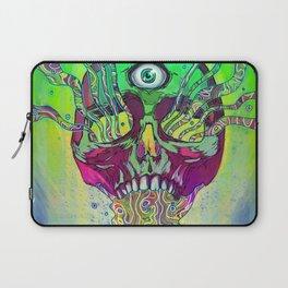 Mana Skull Laptop Sleeve