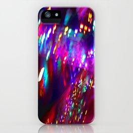 Visual Music iPhone Case