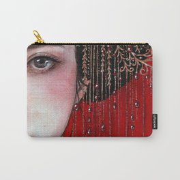 Royal Gown Carry-All Pouch