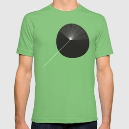 Mod Flower by Friztin T-shirt
