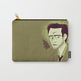 Castiel Carry-All Pouch