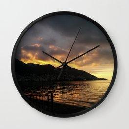 Ordu Wall Clock