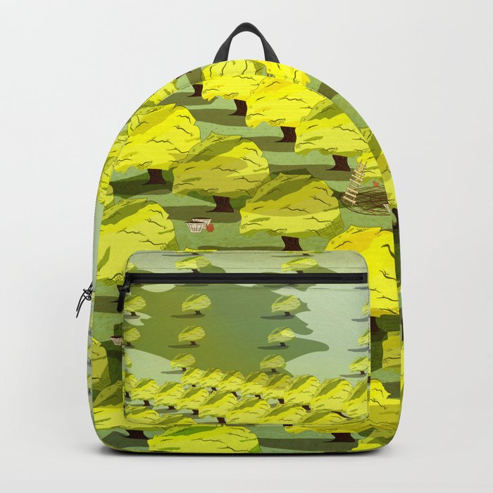 Olivares Backpack