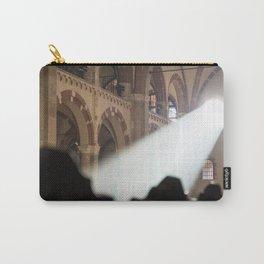 Basilique Saint Ambroise Milan Carry-All Pouch