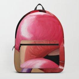 Lola's Backpack