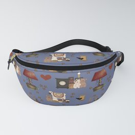 COUNTRY PRIMITIVE Fanny Pack