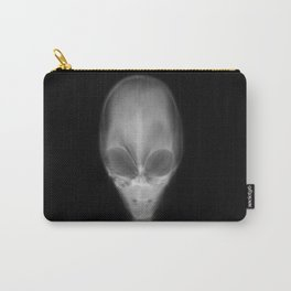 Alien X-Ray Carry-All Pouch