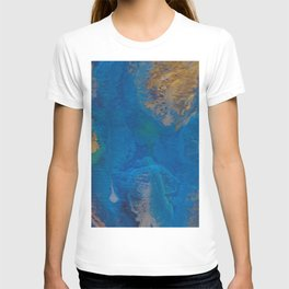Ley Lines T-shirt