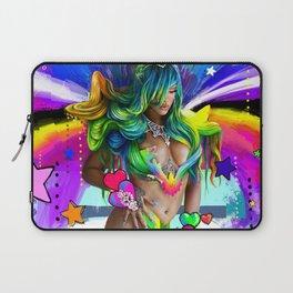 Kawaii Carnival RiRi Laptop Sleeve