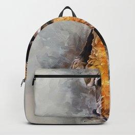 Patterdale Terrier Backpack