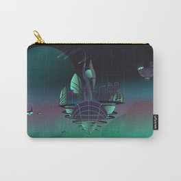 Civilization Carry-All Pouch