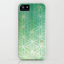 Life of Circles iPhone Case