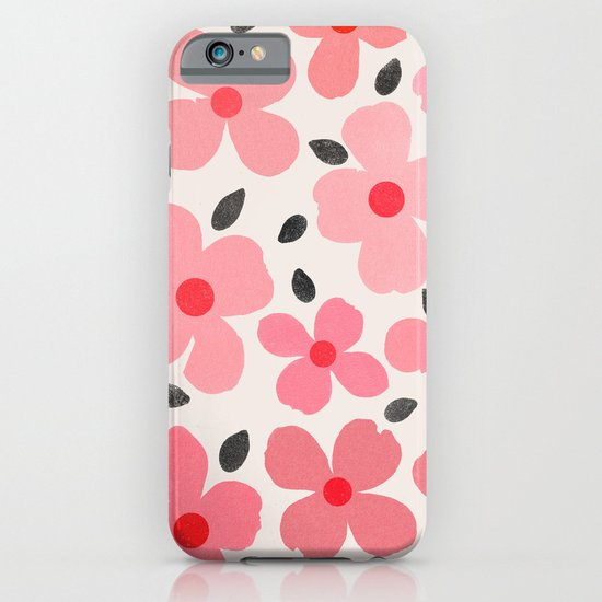 dogwood 8 iPhone & iPod Case