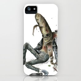 Rotten iPhone Case
