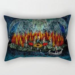 Ivan Rectangular Pillow