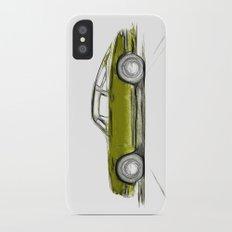 Porsche 911 / IV Slim Case iPhone X