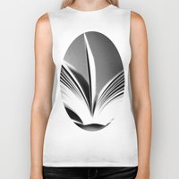 book Biker Tanks featuring Book by Rose Etiennette