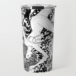 Barbarella Travel Mug