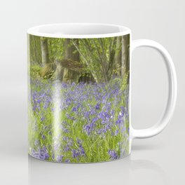 Bluebell Heaven Coffee Mug