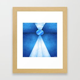 Merryweather Style Framed Art Print