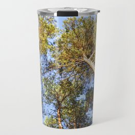 Whisper of Autumn Travel Mug