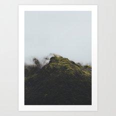 New Zealand II Art Print
