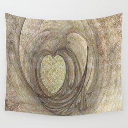 Single Minded Wall Tapestry