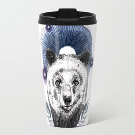 The Bear (Spirit Animal) Travel Mug