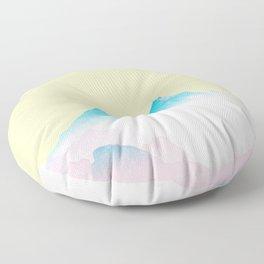Nirvana Floor Pillow