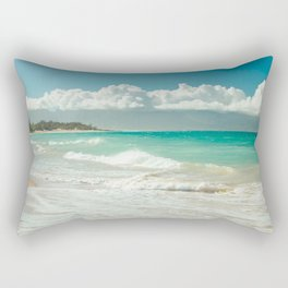 North Shore Rectangular Pillow