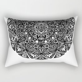 Mandala 2 Rectangular Pillow