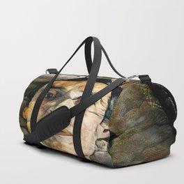 Necklet Duffle Bag
