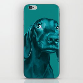 The Dogs: Guy 4 iPhone Skin
