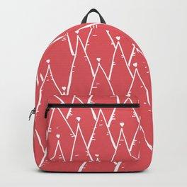 Shooting love Backpack