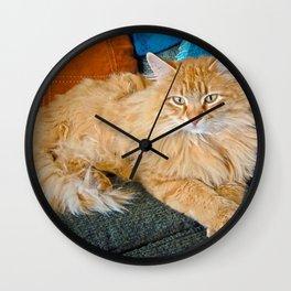 Boppy Wall Clock