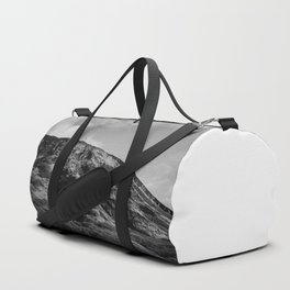 Hawaiian Mountain Duffle Bag