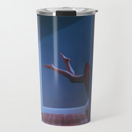 there's a light in the attic Travel Mug