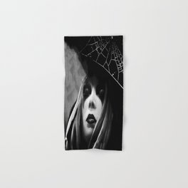 Banshee Queen Hand & Bath Towel