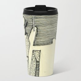Harbor Travel Mug