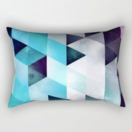 blykk myzzt Rectangular Pillow