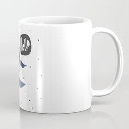 hello parrot Coffee Mug
