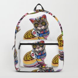 Professor BoBo Backpack